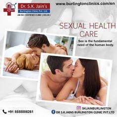 Burlington Clinics