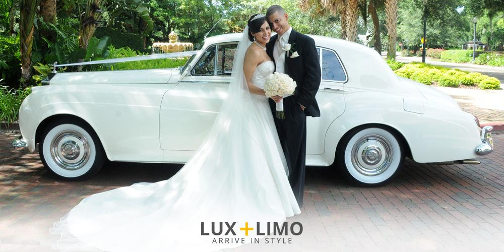 Lux Plus Limo